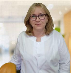 Павлова Наталия Александровна