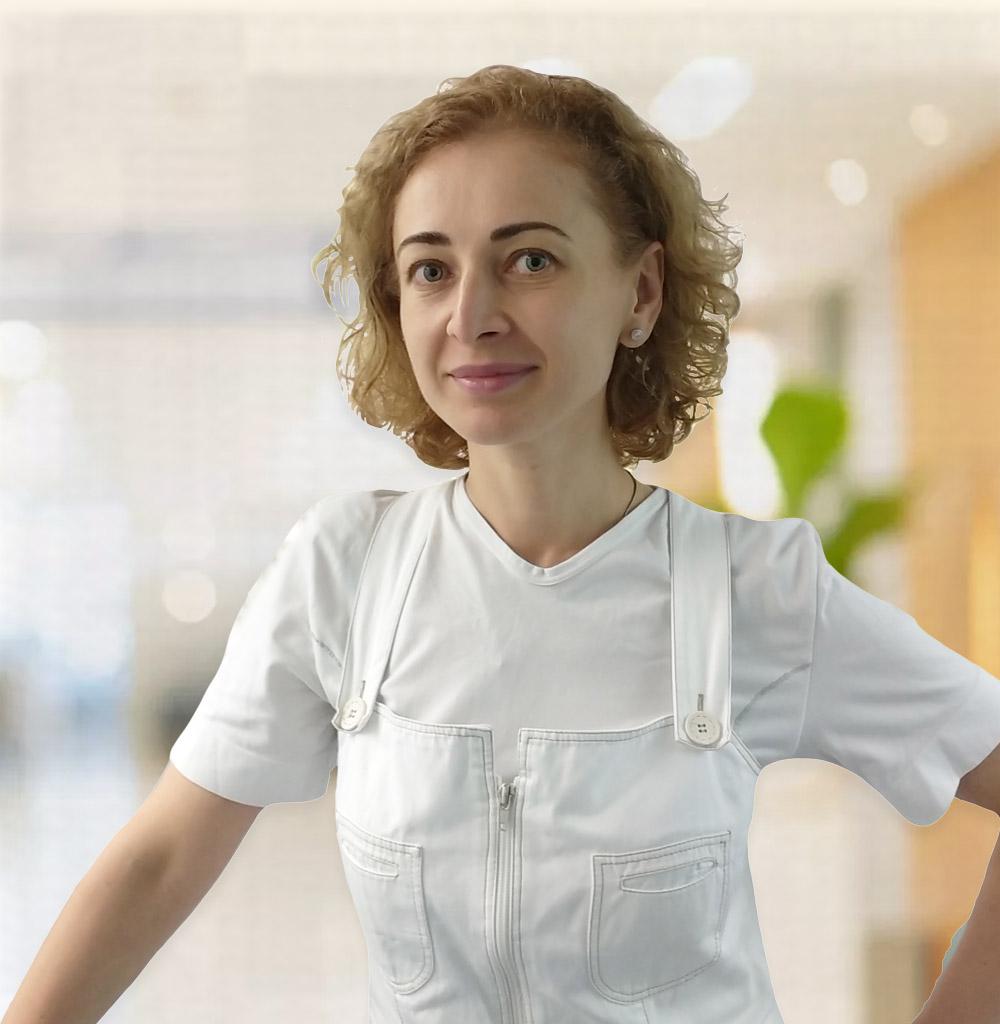 Черкезишвили Теа Нугзаровна