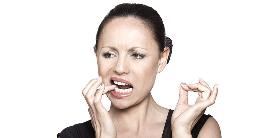 подвижность зубов